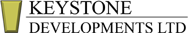 Keystone Developments Derby Logo